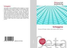 Bookcover of Scheggino