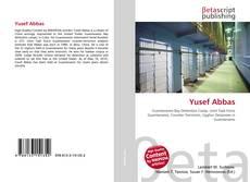 Buchcover von Yusef Abbas