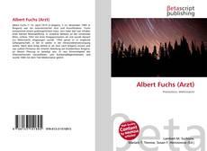 Bookcover of Albert Fuchs (Arzt)