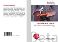 Bookcover of Soil Moisture Sensor