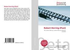 Обложка Robert Herring (Poet)
