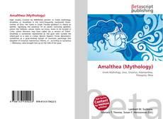 Bookcover of Amalthea (Mythology)