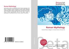 Bookcover of Roman Mythology