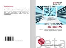 Dependent ML kitap kapağı