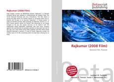 Bookcover of Rajkumar (2008 Film)