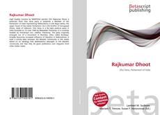 Bookcover of Rajkumar Dhoot