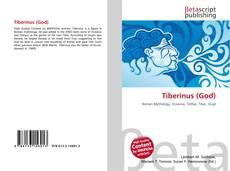 Couverture de Tiberinus (God)
