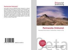 Couverture de Parinacota (Volcano)
