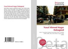 Bookcover of Yusuf Ahmed Hagar Dabageed