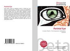 Borítókép a  Parietal Eye - hoz