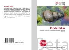Borítókép a  Parietal Callus - hoz