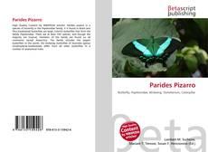 Parides Pizarro的封面