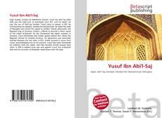 Couverture de Yusuf Ibn Abi'l-Saj