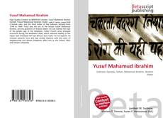 Bookcover of Yusuf Mahamud Ibrahim