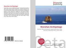 Bookcover of Wanshan Archipelago