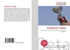 Bookcover of Presidents' Trophy