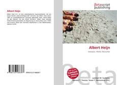 Albert Heijn的封面