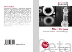 Bookcover of Albert Heitjans