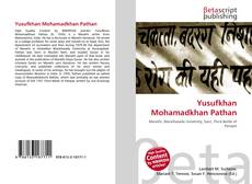 Buchcover von Yusufkhan Mohamadkhan Pathan