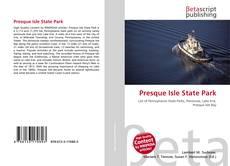 Buchcover von Presque Isle State Park