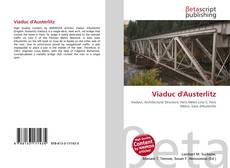 Bookcover of Viaduc d'Austerlitz