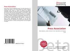 Обложка Press Association