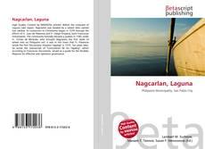 Nagcarlan, Laguna的封面