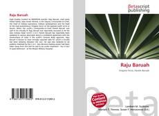 Buchcover von Raju Baruah