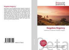 Bookcover of Nagekeo Regency