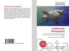 Bookcover of Underwater Photography