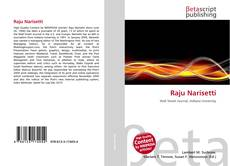 Bookcover of Raju Narisetti
