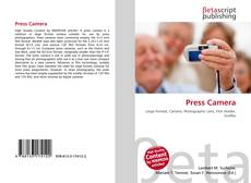 Bookcover of Press Camera