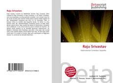 Bookcover of Raju Srivastav
