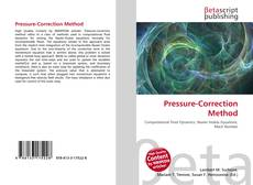 Bookcover of Pressure-Correction Method