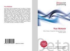 Bookcover of Yuu Watase