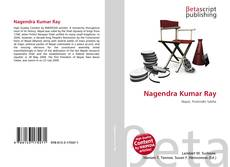 Bookcover of Nagendra Kumar Ray