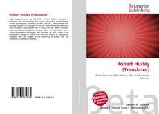 Bookcover of Robert Hurley (Translator)