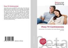 Обложка Press TV Controversies