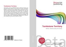 Bookcover of Tombstone Territory