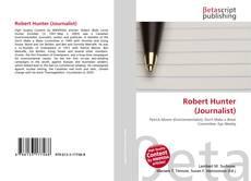 Robert Hunter (Journalist) kitap kapağı