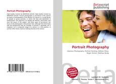 Portada del libro de Portrait Photography