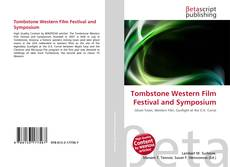 Couverture de Tombstone Western Film Festival and Symposium