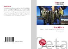 Copertina di Stockfisch