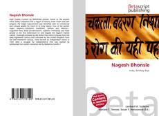 Bookcover of Nagesh Bhonsle
