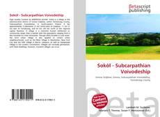 Copertina di Sokół - Subcarpathian Voivodeship