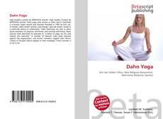 Borítókép a  Dahn Yoga - hoz