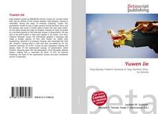 Portada del libro de Yuwen Jie