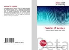 Bookcover of Parishes of Sweden