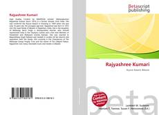 Bookcover of Rajyashree Kumari