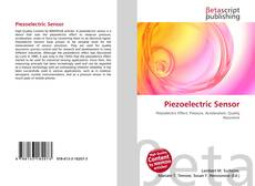 Bookcover of Piezoelectric Sensor